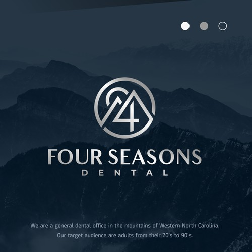 Four Seasons Dental Logo