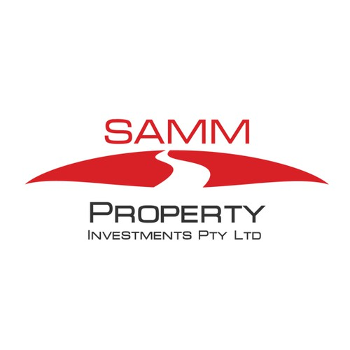 SAMM Property Investments Pty Ltd needs a new logo