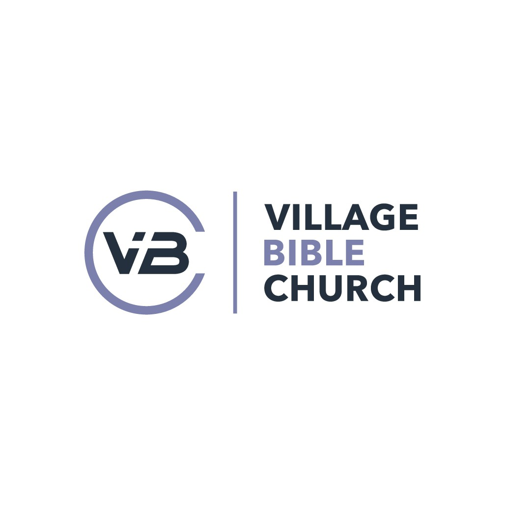 Complete redesign of an outdated church logo.