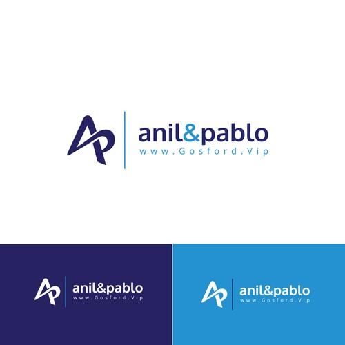 Anil & Pablo Logo