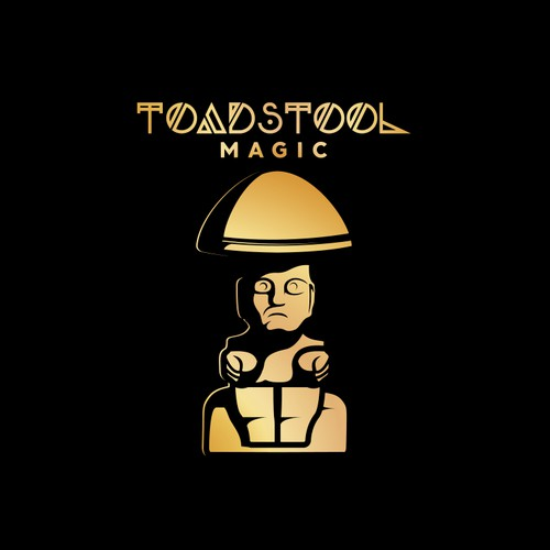 Toadstool Magic