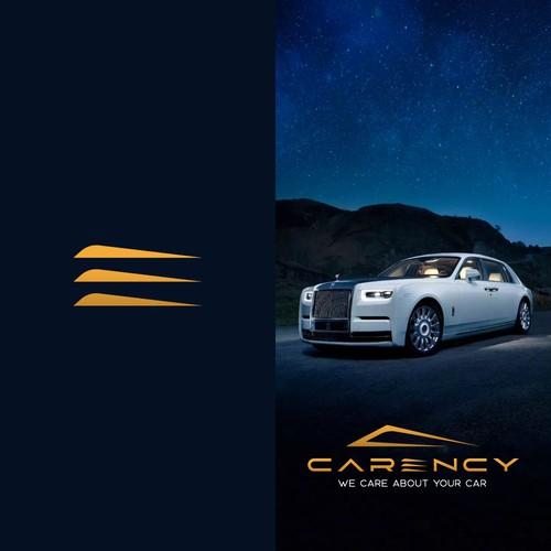 Luxury Car App