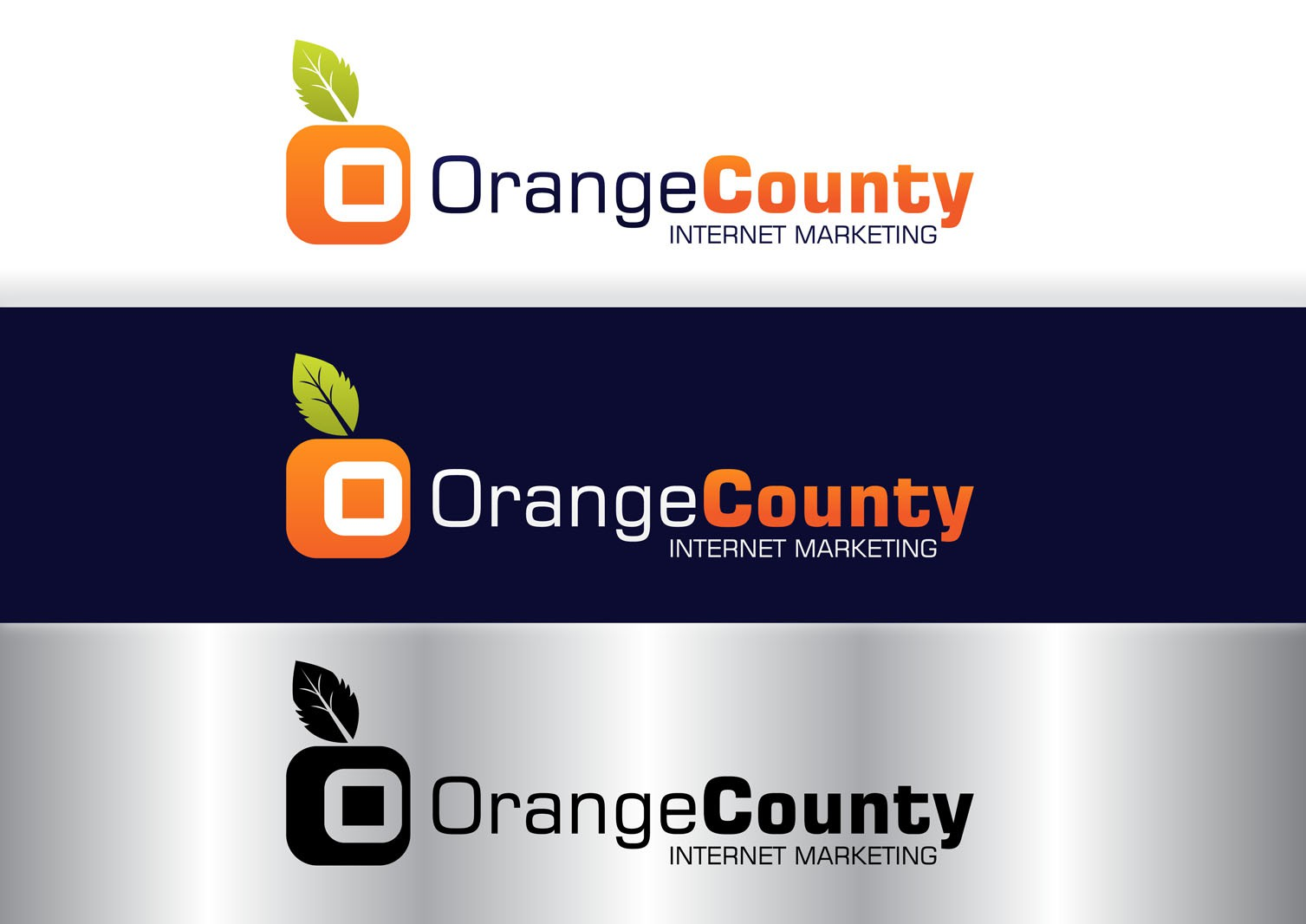Logo & Favicon for a Business