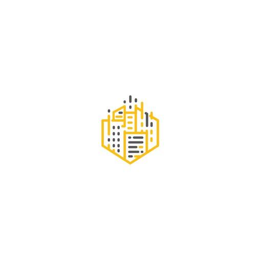 Logo concept for CentralCityCoding