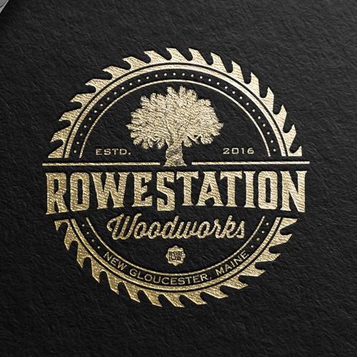 ROWE STATION