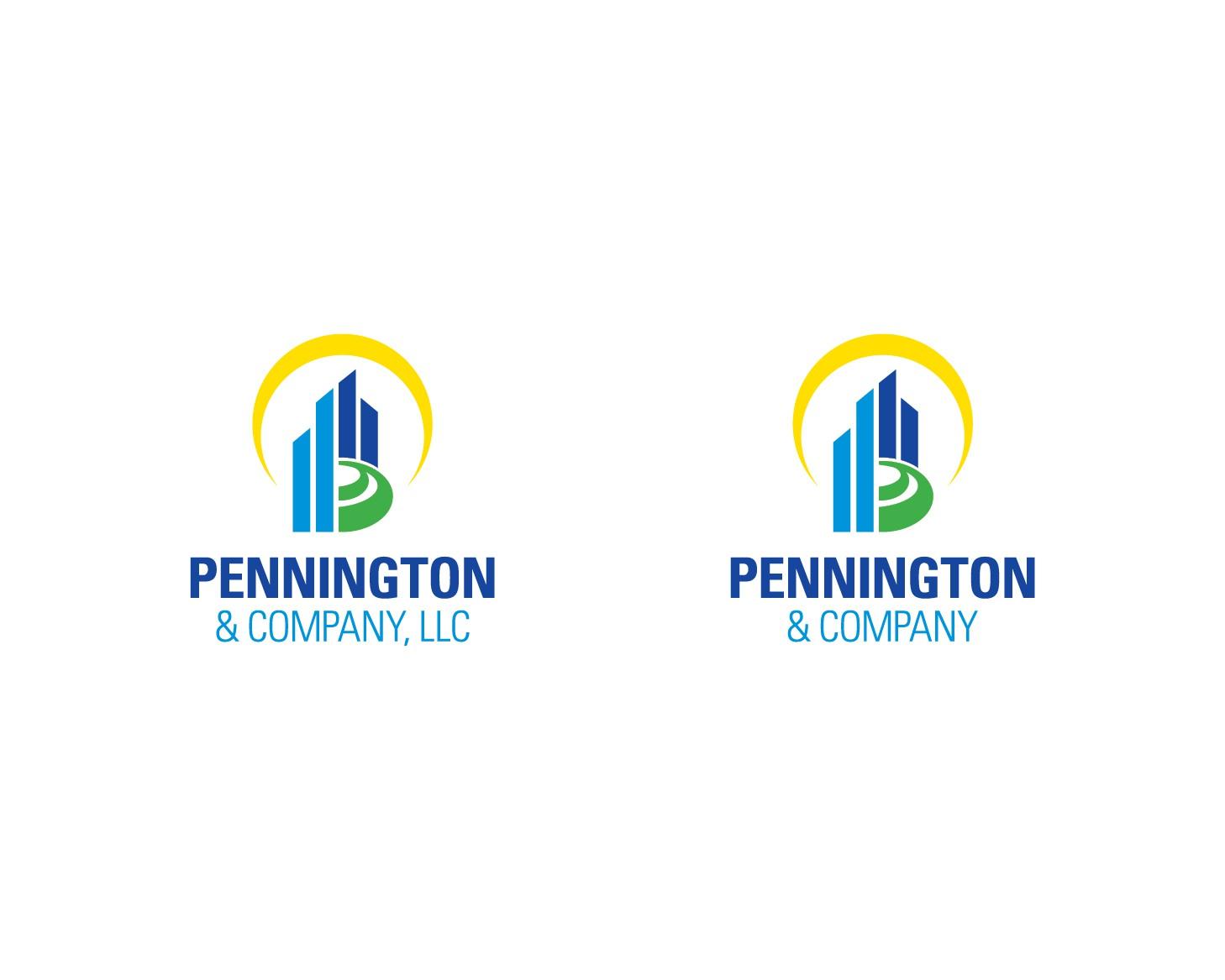 Help Pennington & Company with a new logo