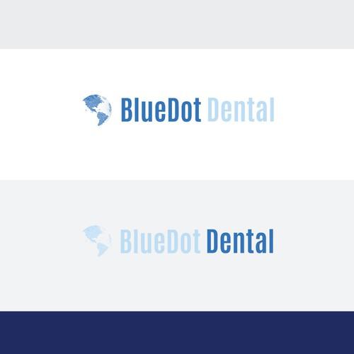Logo design for national dental franchise