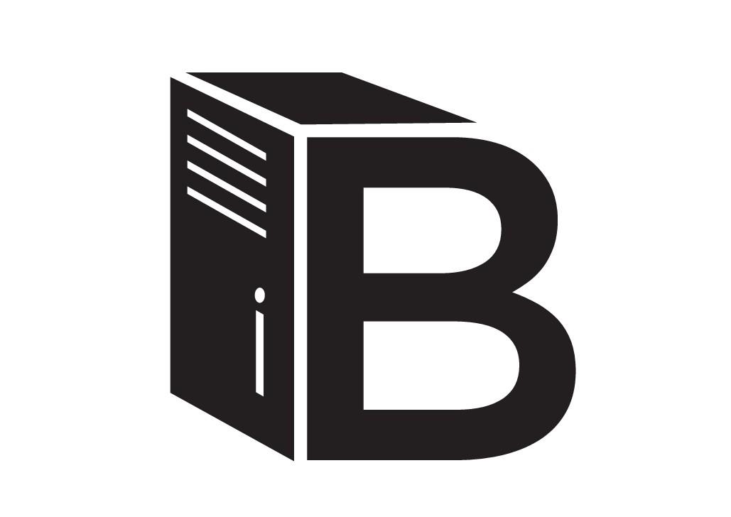 Infant Enterprise Giant Needs a Logo