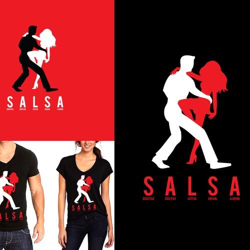Design the next amazing salsa dancing shirt!