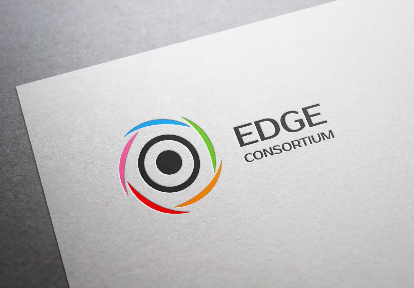 Edge Consortium needs a new logo