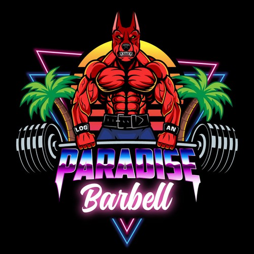 Paradise Barbell
