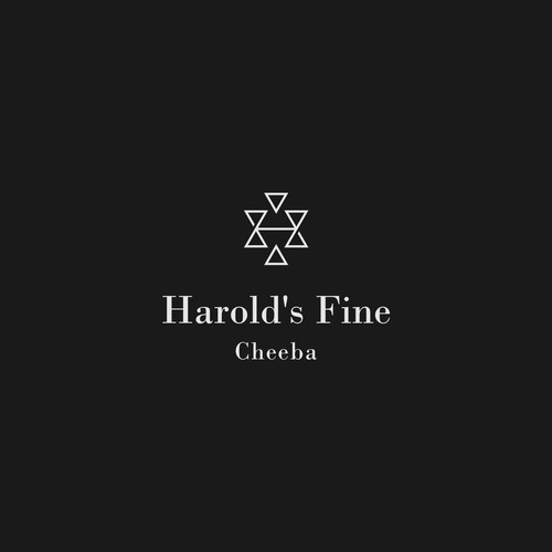 Harold's Fine Cheeba