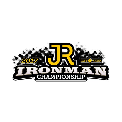 JR Ironman logo