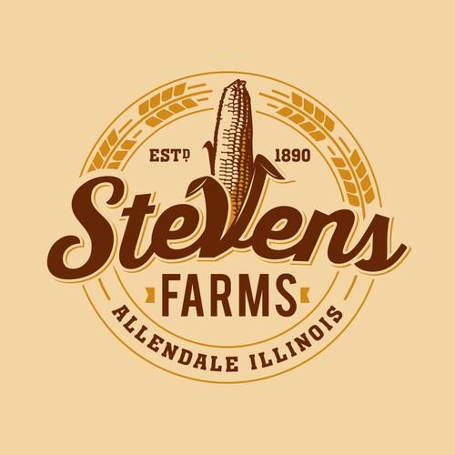 Stevens farm