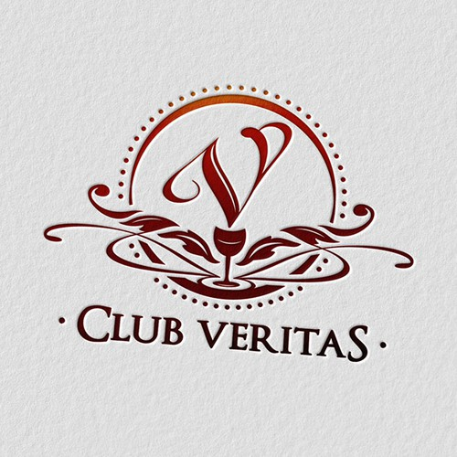 Stylish luxury logo wanted for new wine club
