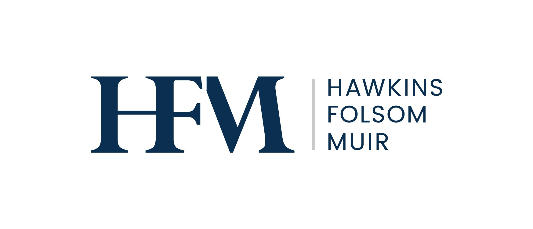 Distinguished Law Firm needs new logo