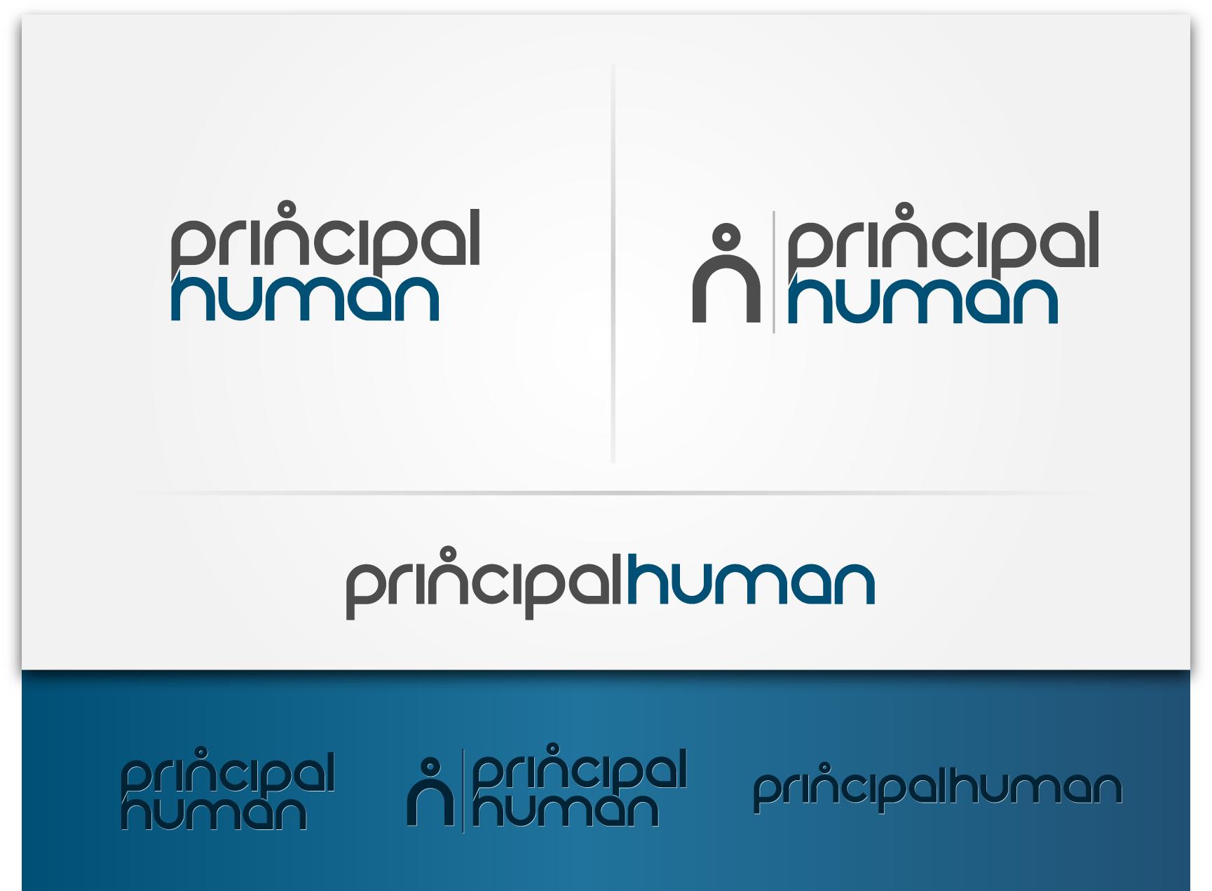 Principal Human needs a new logo