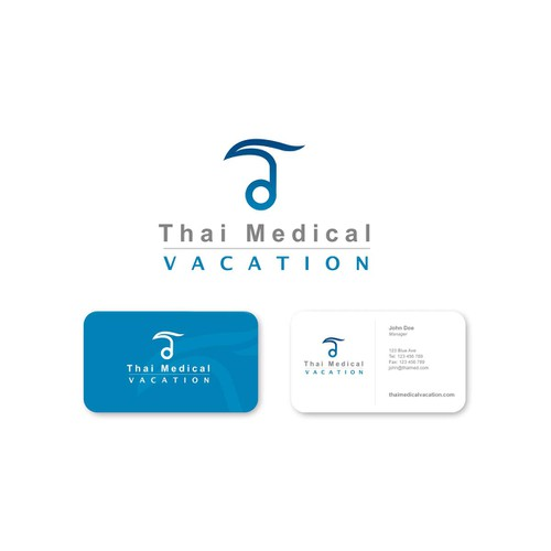Logo and Business card needed for ThaiMedicalVacation.com