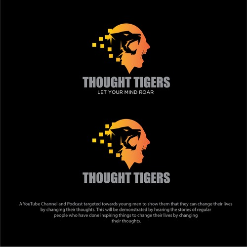 THOUGHT TIGER