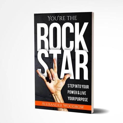Rock Star book