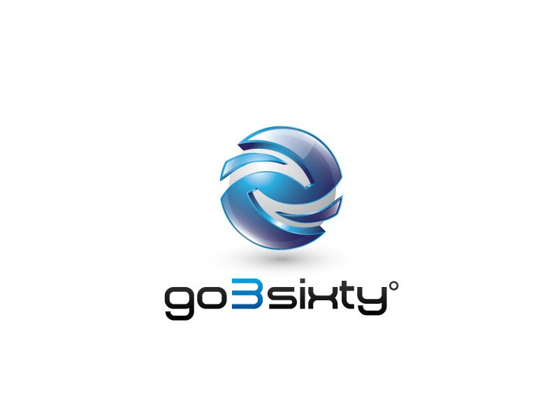 Help Needed - design a new LOGO for go-3-sixty