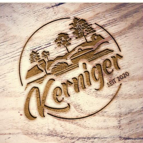 Kerniger - Logo Contest