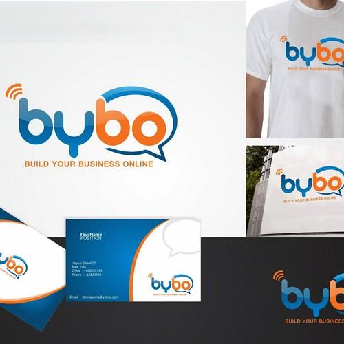Bybo Logo