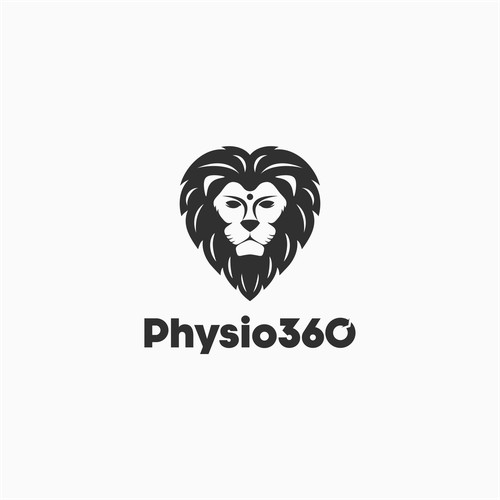 Logo for physiotherapy practice