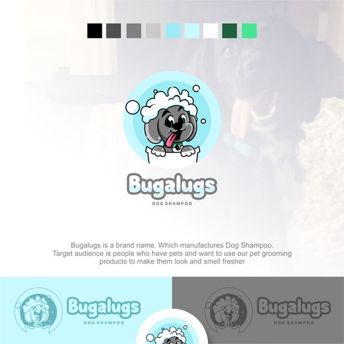Bugalugs Dog Shampoo