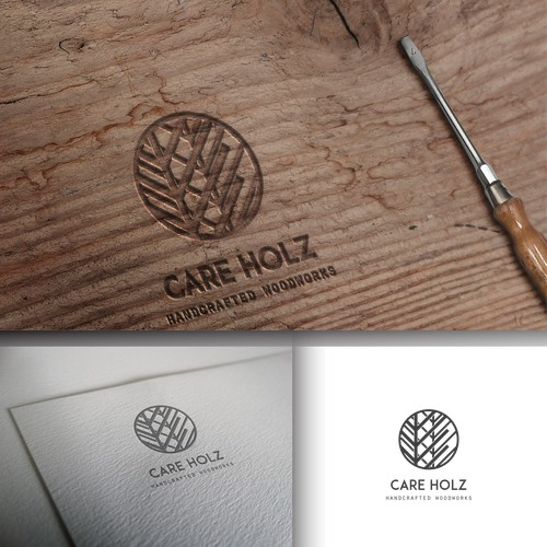 Care holz-handcrafted woodworks
