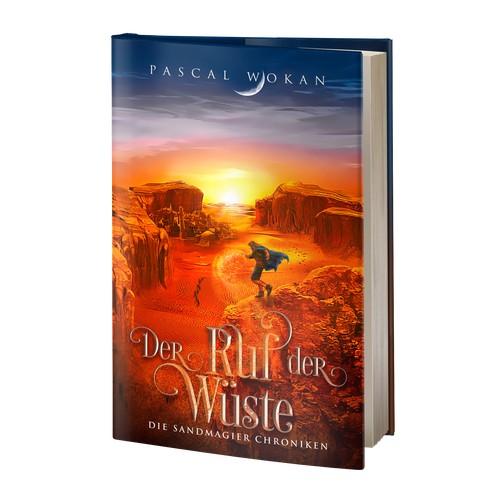 Der Ruf der Wüste von Pascal Wokan