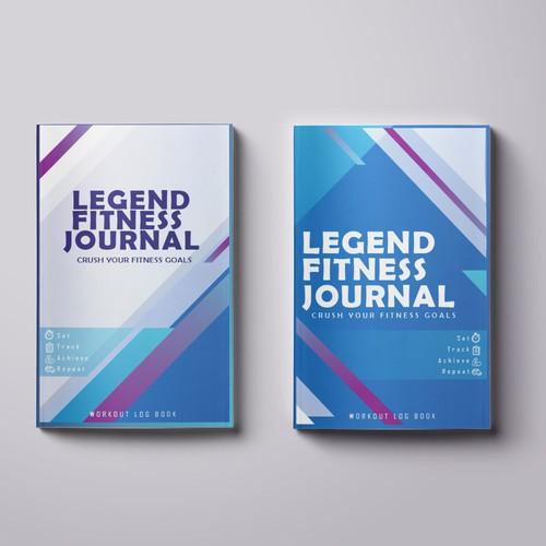 Legend Fitness Journal