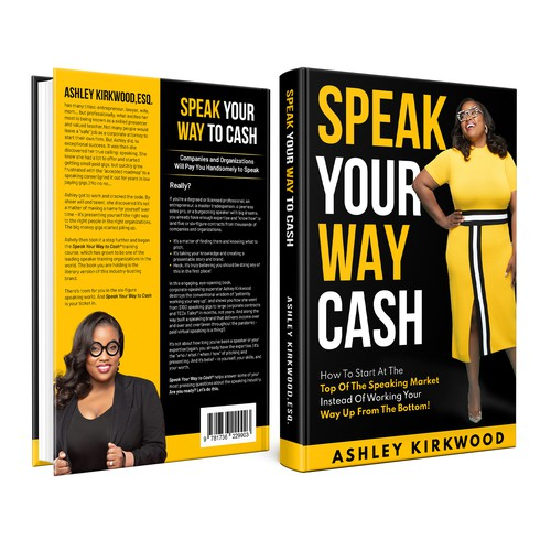 Speak Your Way To Cash® Book Cover