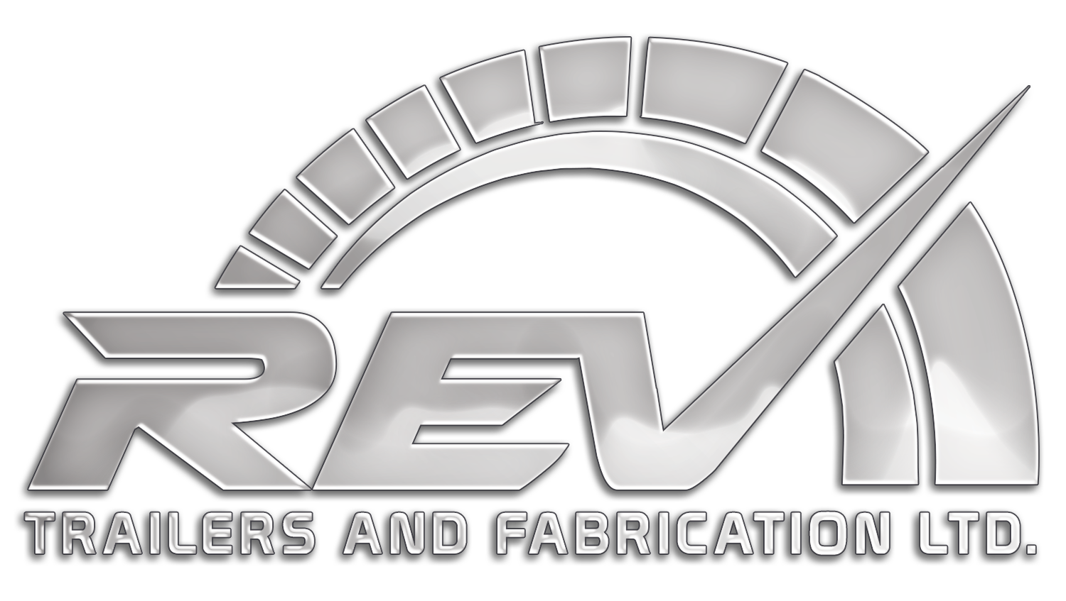 Create a strong, powerful and captivating concept for Rev Trailers