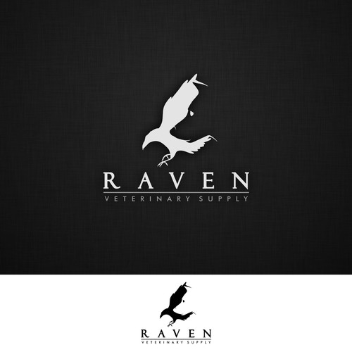 Raven vet supply