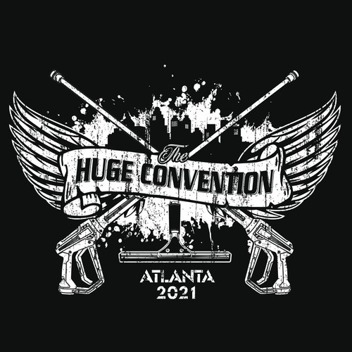 The Huge Convention