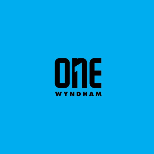 One Wyndham Logo