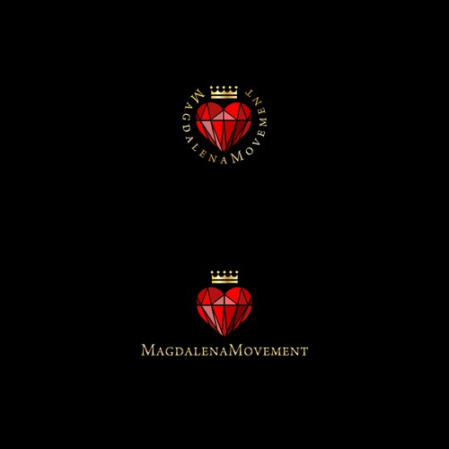 Logo for Magdalena Movement