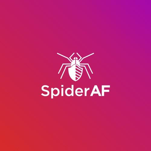 Adfraud tool logo - SpiderAF