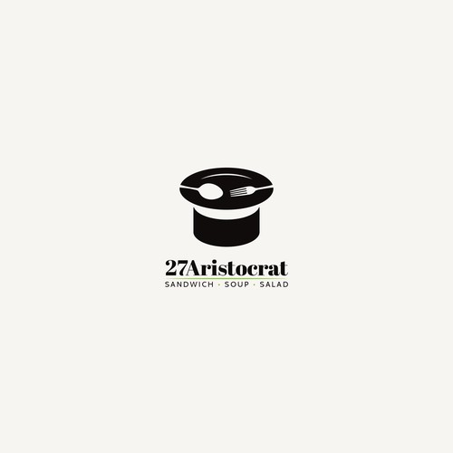 Logo for '27Aristocrat'