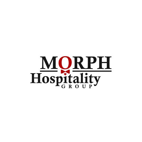 Logo Morph Hospitality Group