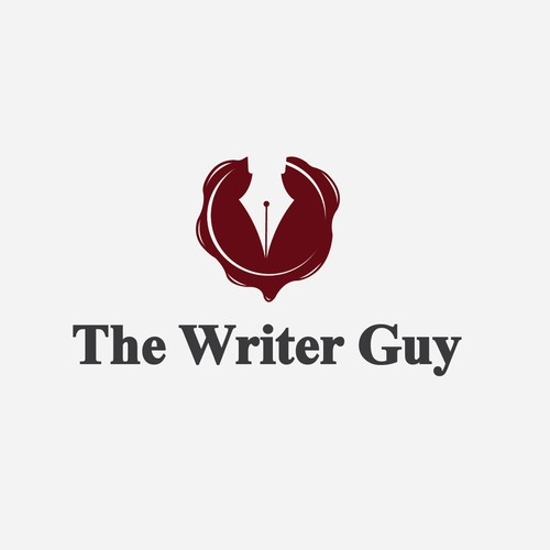 New logo wanted for The Writer Guy