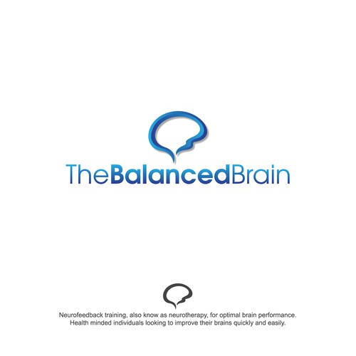 Logo for neurotherapy