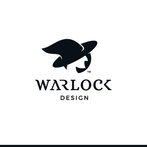 Logo for design studio.