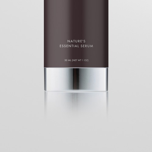 Swiss Botany Nature's Essential Serum