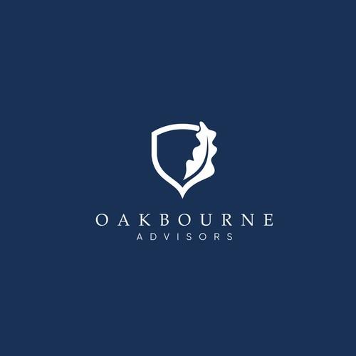 Logo concept for Oakbourne