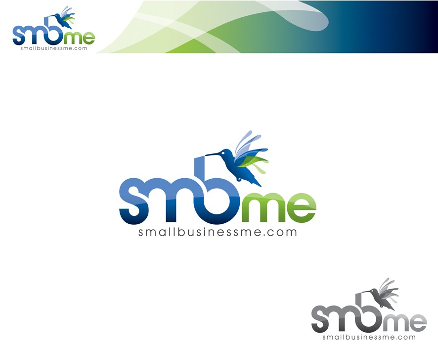 WANTED! Creative Logo Design for smallbusinessme.com ***GUARANTEED***