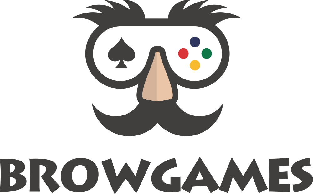 New logo wanted for Browgames