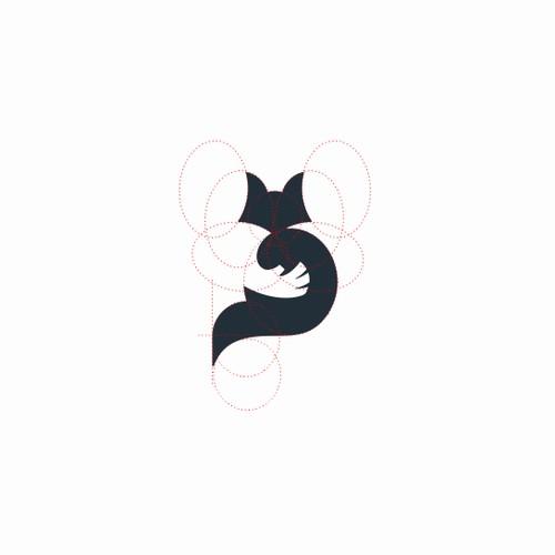 Fox Hollow Boarding - Logo concept