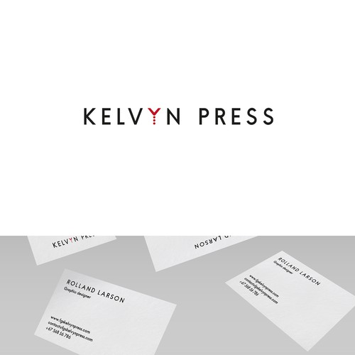 Kelvyn Press